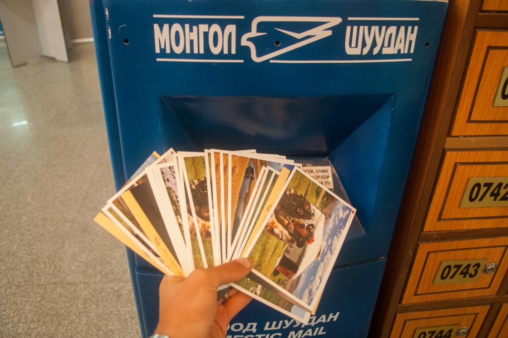 pocztówka z podróży