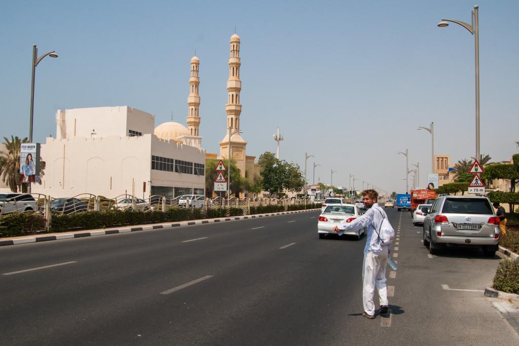 wiza iranu dubaju