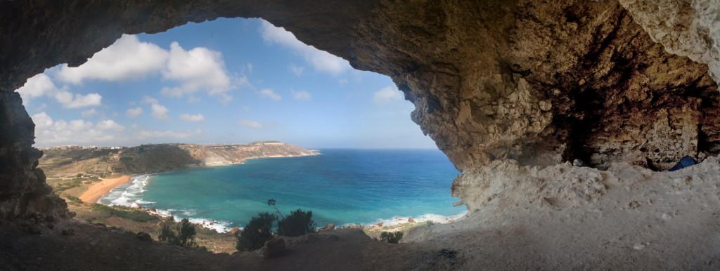 noclegi na dziko na Malcie