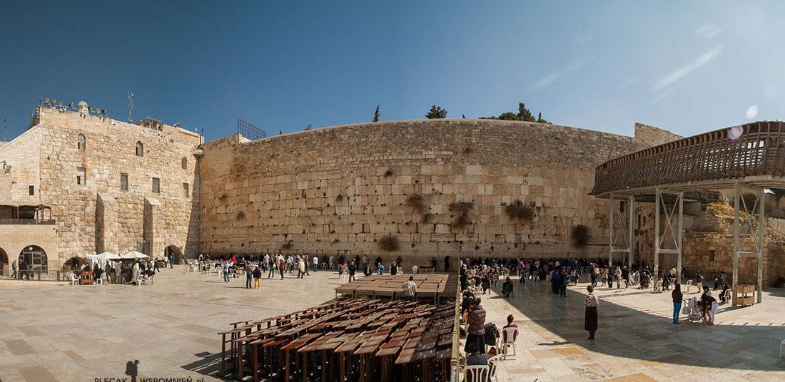Dla kogo jest Izrael