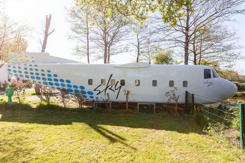 Najciekawsze miejsca noclegowe na Airbnb