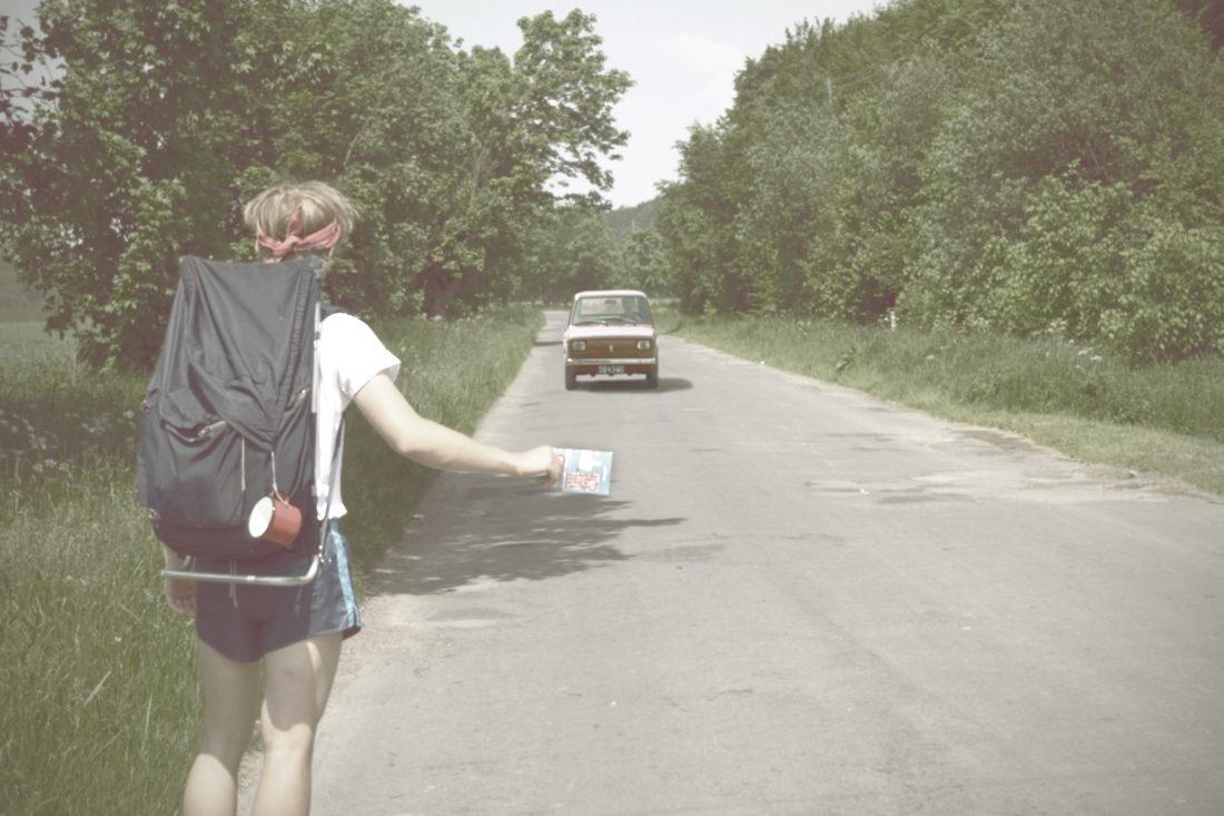 historia autostopu