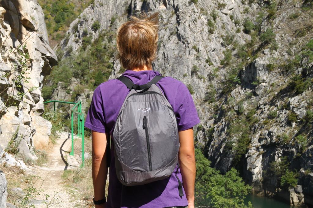 Co zabrać ze sobą w podróż