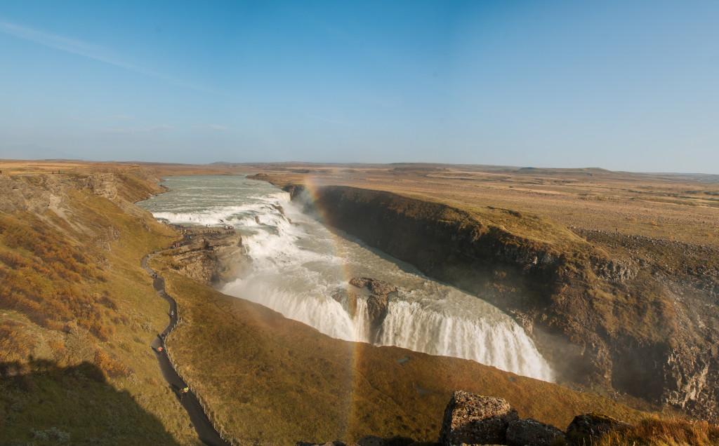 Islandia niskobudżetowo