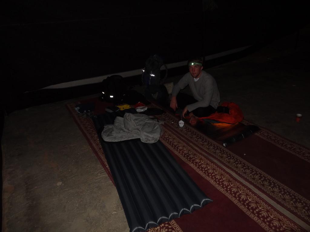 jordania niskobudżetowo