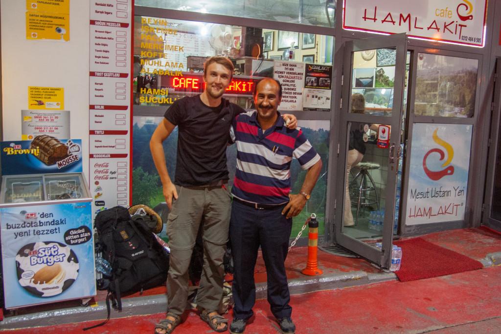 tureckie stacje benzynowe