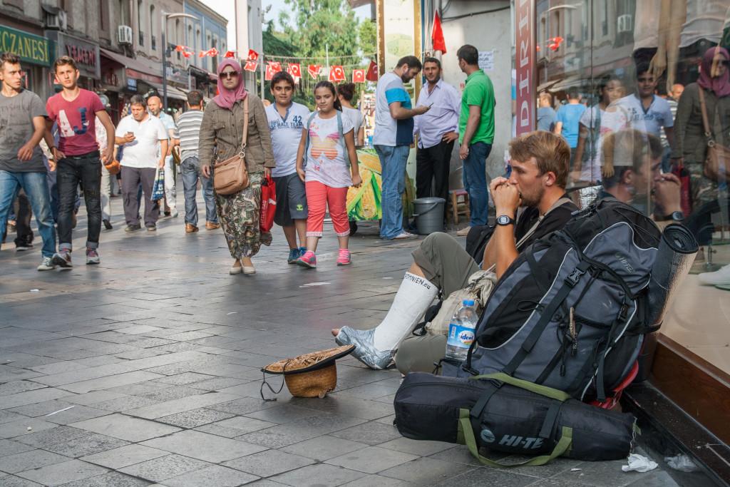 irańska wiza w trabzonie