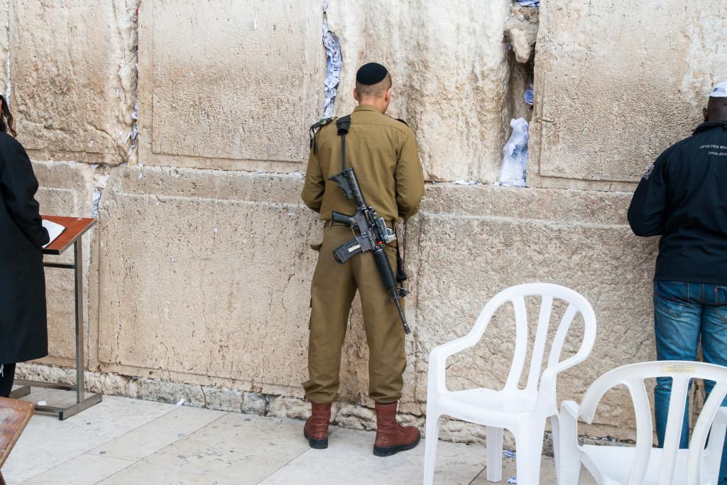 czy izrael jest bezpieczny