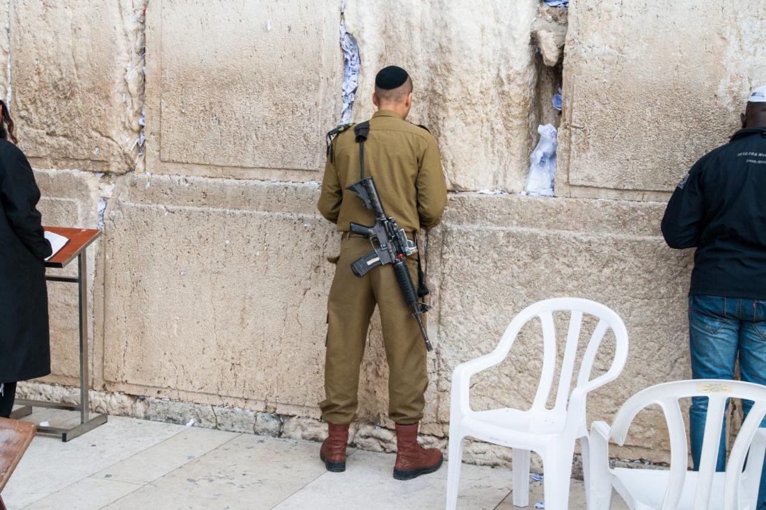Czy Izrael Jest Bezpieczny 5 Powodow Aby Go Odwiedzic Plecak Wspomnien