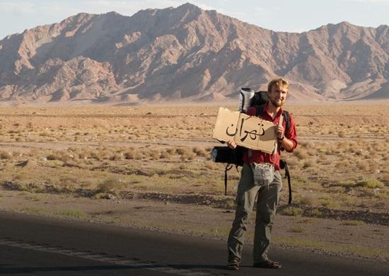 Autostopem do Dubaju - Plecak Wspomnień